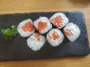 Foto 4 - Makanan di Sushi Hiro oleh Joko Loyo