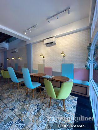 Foto review Pirouette Coffee and Creamery oleh Shella Anastasia 4