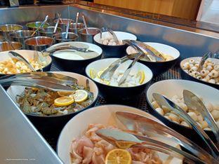 Foto 4 - Makanan di Shabu Sushi oleh Kuliner Addict Bandung