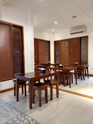 Foto 7 - Interior di Gudeg Sagan oleh Ika Nurhayati