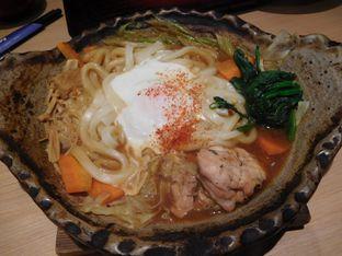 Foto 3 - Makanan(Miso nikomi udon) di Ootoya oleh Angelina wj