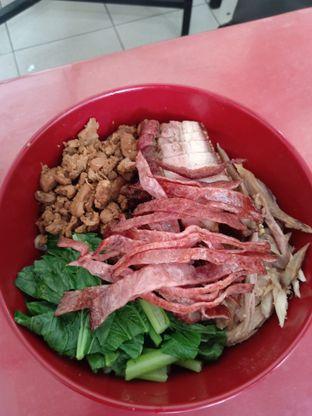 Foto 2 - Makanan di Bakmi Ho Liaw oleh Jocelin Muliawan