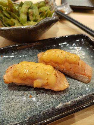 Foto review Sushi Hiro oleh Foodie Keliling 1
