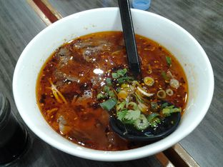 Foto 2 - Makanan di Lamian Palace oleh Michael Wenadi