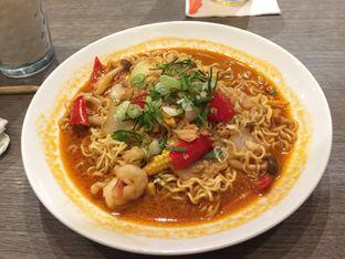 Foto 1 - Makanan di Hong Kong Cafe oleh Marsha Sehan
