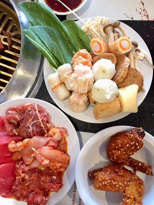 Foto 4 - Makanan di Hanamasa oleh Prido ZH