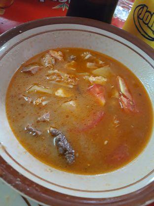 Foto 1 - Makanan di Soto Betawi Globe H. Oji oleh Makan2 TV Food & Travel