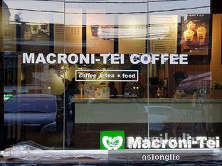 Foto 3 - Interior di Macroni Tei Coffee oleh Asiong Lie @makanajadah
