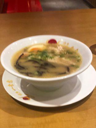 Foto 1 - Makanan di Hakata Ikkousha oleh Budi Lee