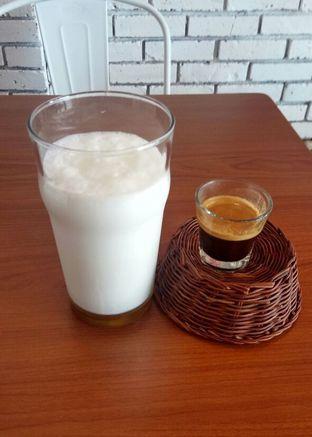 Foto 1 - Makanan(Kuniko) di Asagao Coffee House oleh YSfoodspottings