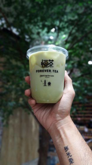 Foto 2 - Makanan di Forever Tea oleh Chris Chan