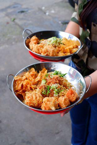 Foto 6 - Makanan di Oseng Mie Jontor oleh Hendry Jonathan