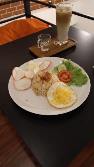 Foto 3 - Makanan di Bruins Coffee oleh Eka Febriyani @yummyculinaryid
