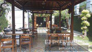 Foto review Petrichor Cafe & Bistro oleh Prita Hayuning Dias 6