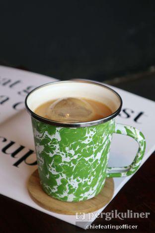 Foto 5 - Makanan di 7AM Coffee oleh Cubi
