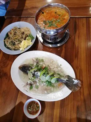 Foto 4 - Makanan di Wasana Thai Gourmet oleh Evan Hartanto