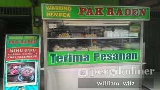 Foto 4 - Interior di Pempek Pak Raden oleh William Wilz