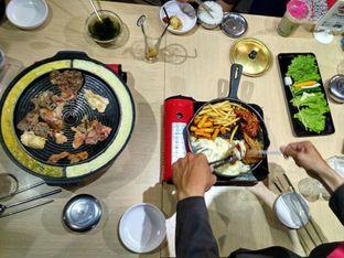Foto - Makanan di Chingu Korean Fan Cafe oleh rismaaa