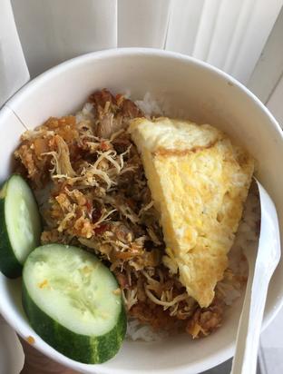 Foto review Ayam Keprabon Express oleh RI 347 | Rihana & Ismail 4