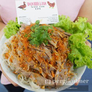 Foto 3 - Makanan di Bihun Bebek & Ayam TPI oleh Oppa Kuliner (@oppakuliner)