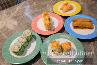 Foto review Sushi Go! oleh Fajar Riansyah 9