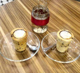 Foto 1 - Makanan di Qubico Coffee oleh Ika Nurhayati