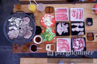 Foto review Simhae Korean Grill oleh Oppa Kuliner (@oppakuliner) 1