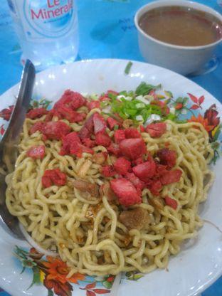 Foto - Makanan di Bakmi Medan Kebon Jahe oleh Fade Candra