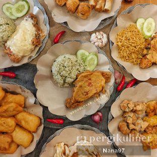 Foto 18 - Makanan di Geprek Gold Chick oleh Nana (IG: @foodlover_gallery)