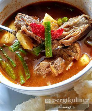 Foto 8 - Makanan di Daun Muda Soulfood by Andrea Peresthu oleh Asiong Lie @makanajadah