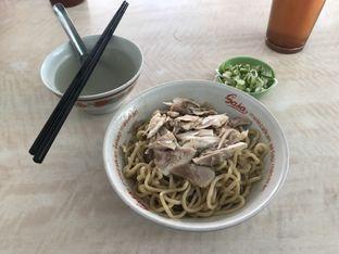 Foto 3 - Makanan di Bakmi Aheng Mangga Besar oleh Oswin Liandow