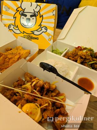 Foto review Fried Chicken Master oleh Jessica | IG:  @snapfoodjourney 8
