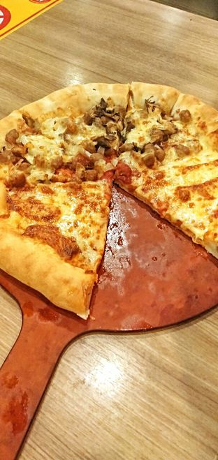 Foto review Pizza Hut oleh felita [@duocicip] 7