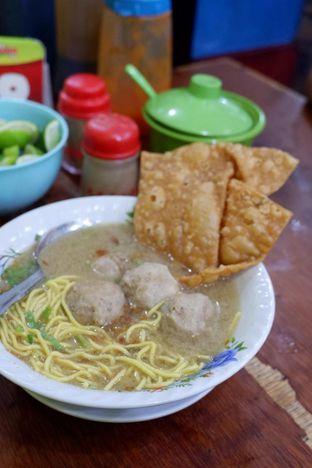 Foto 11 - Makanan di Bakso Solo Samrat oleh yudistira ishak abrar