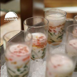 Foto 3 - Makanan di Bengawan - Keraton at the Plaza oleh IG: FOODIOZ