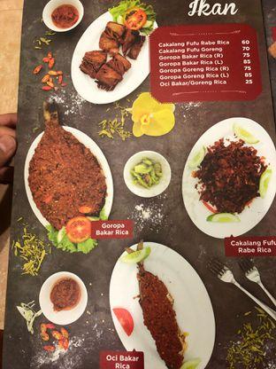 Foto 3 - Menu di Restaurant Sarang Oci oleh Riani Rin