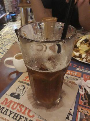 Foto review Pizza E Birra oleh Dwi Izaldi 1
