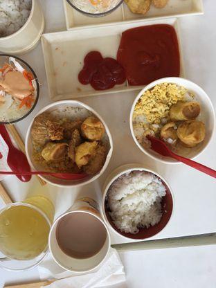 Foto 7 - Makanan di HokBen (Hoka Hoka Bento) oleh Mariane  Felicia