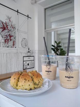 Foto review Kiila Kiila Cafe oleh Prido ZH 7