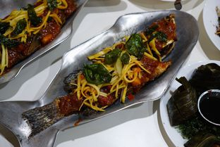 Foto 6 - Makanan(Ikan Saus Aroi) di Aroi Phochana oleh Kevin Leonardi @makancengli