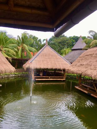 Foto 16 - Eksterior di Gubug Udang Situ Cibubur oleh Prido ZH