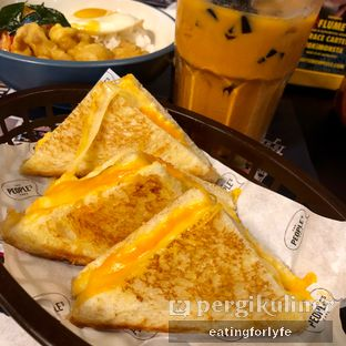 Foto 1 - Makanan di The People's Cafe oleh Fioo | @eatingforlyfe