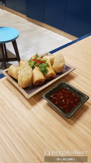 Foto 2 - Makanan di Thai Street oleh UrsAndNic