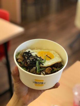 Foto 3 - Makanan di Kojima Burger & Coffee oleh Makan2 TV Food & Travel