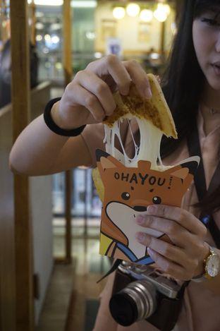 Foto 8 - Makanan di Ohayou! Cheese Toast oleh yudistira ishak abrar
