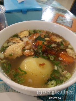 Foto 4 - Makanan di Rumah Makan Betawi Dahlia oleh Slimybelly