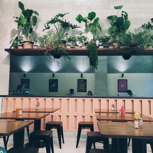 Foto 12 - Interior di Goods Burger oleh Nindita Larasati
