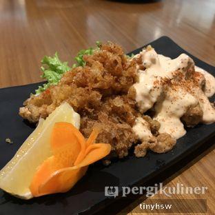 Foto 4 - Makanan(chicken nanban) di Sushi Matsu - Hotel Cemara oleh Tiny HSW. IG : @tinyfoodjournal