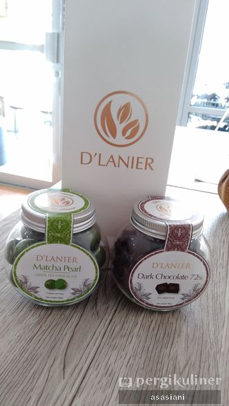 Foto Makanan di D'Lanier