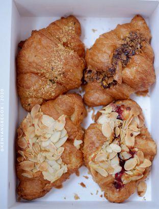 Foto 1 - Makanan di Becca's Bakehouse oleh vionna novani
